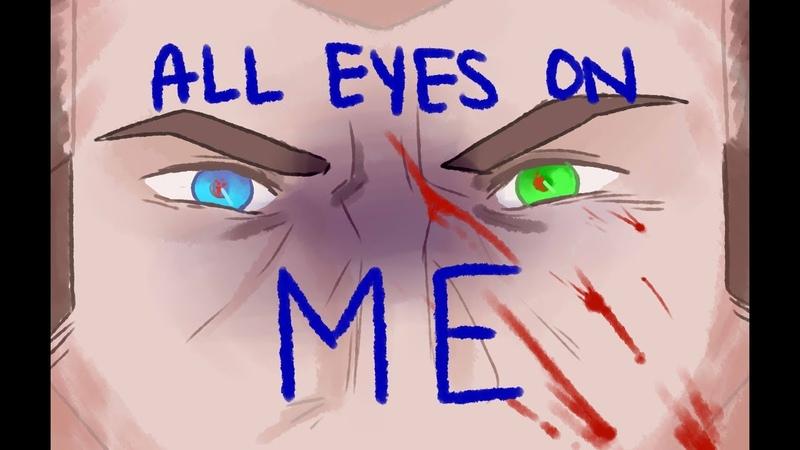 All Eyes On Me | Handsome Jack Borderlands Animatic