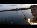Астанинская рыбалка