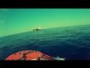 Учебная тревога на танкере (Человек за бортом)