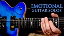 How to Play Emotional Guitar Solos