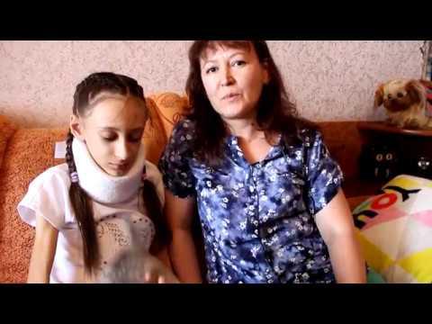 Рассказывает мама Нади - Светлана Фаритовна