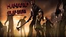 The Walking Dead Season 1:Episode 1(Full Episode) - Не всем старикам можно верить.
