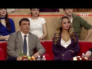 Бородина против Бузовой, 9 сезон, 178 выпуск (13.05.2019)