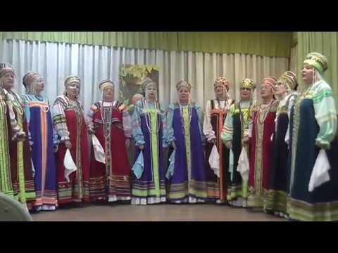 Петя Петушок Ансамбль Родные напевы Petya Cockerel Ensemble Native tunes