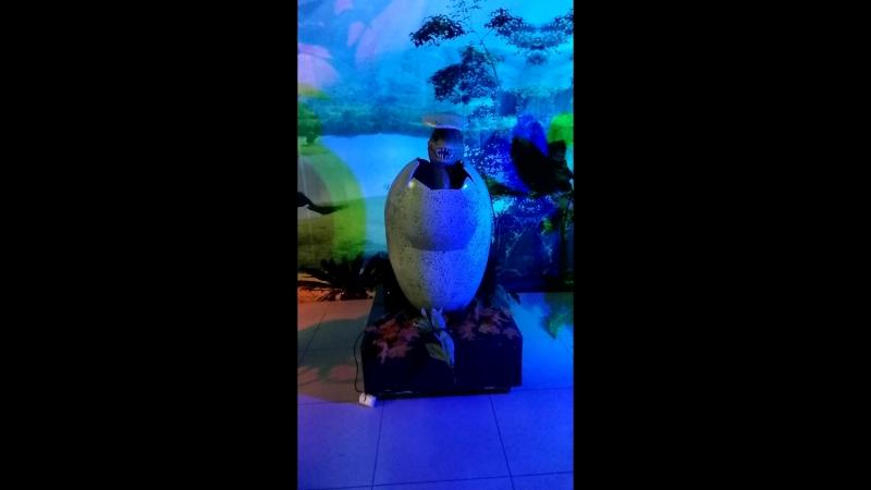 Выставка динозавров 20 09