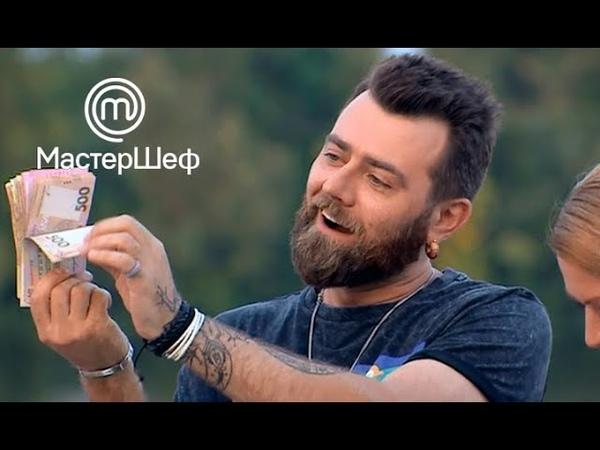 МастерШеф 8 сезон. Выпуск 23 от 13.11.2018