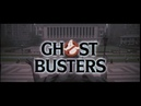 Ghostbusters 1984 Music Video