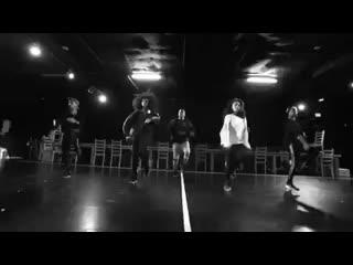 I'm a Hustler Original Dance Break