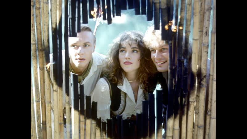 Сердца трёх (1992 - 1993) 5 - Серия 16