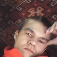 Анкета Артур Бжитских