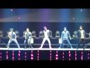 Id be crazy - Soy Luna en Vivo Chile 2018 Full HD