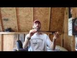 AK-47 KNS precision gas piston