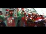 Гимн футбольной России