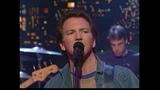 Pearl Jam - I Am Mine (live) - November 14th, 2002, Late Show, New York, NY