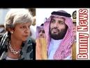 Санкции Британии против Саудитов, Политическое одиночество Путина