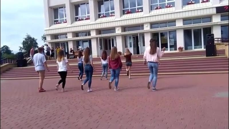 Танцы ДК