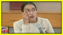 ABSOLUTE BONKERS! AOC Blames TRUMP For Migrants Entering America Unlawfully