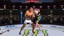 UFC mobile CE Anderson Silva vs Chris Weidman