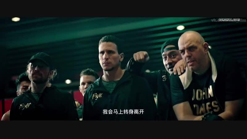 Большой брат / Dai si hing (2018) BDRip 1080p