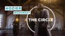 Hozier Movement ⭕ THE CIRCLE 12 OFFSHORE Live Session