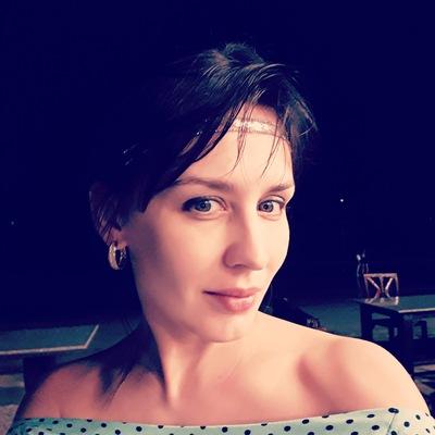 Марина Юрченкова