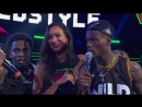 Conceited Goes After RiceGum Lais Ribeiro Saves the Food God _ Wild N Out _ Wildstyle