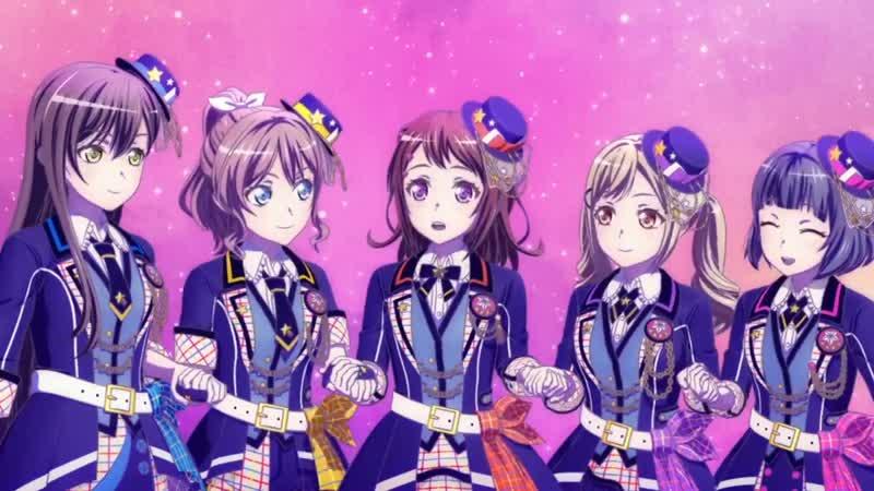 Poppin'Party 「Kizuna Music♪」