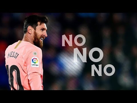 Lionel Messi 2019 The Alien Superb Dribbling Goals HD