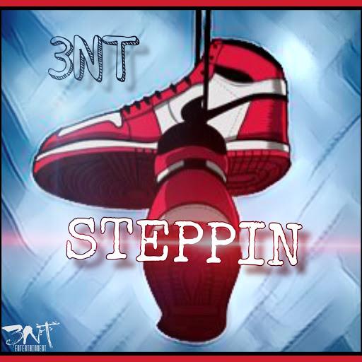 3NT album Steppin