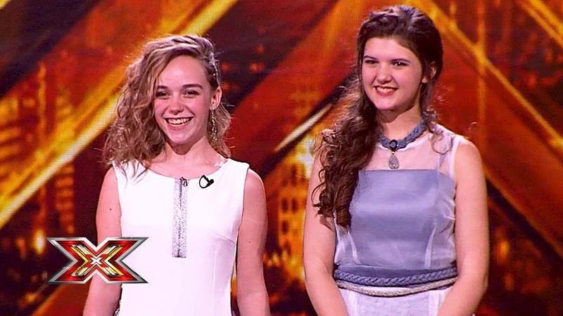 Дуэт Twice. X Factor Kazakhstan. Этап Стулья. 7 сезон. Эпизод 7.