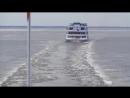 25 апреля. Горьковское водохранилище. Фурманов и Бенуа идут вперёд!
