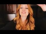 Kat's video from @kitkatsmeow 2.05.18.