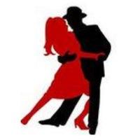 Логотип Tango V&T аргентинское танго в Челябинске