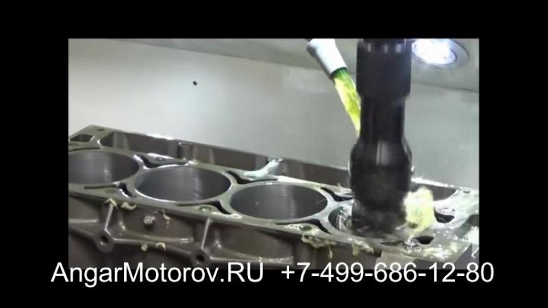 Ремонт ГБЦ Хонда Гарантия на ремонт Головки Блока Цилиндров Honda Pilot Fit Stream Accord HR-V