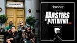 Krept & Konan x Slaves - Told You / The Hunter [Live Remix] – Live to vinyl at Abbey Road Studios - Hennessy