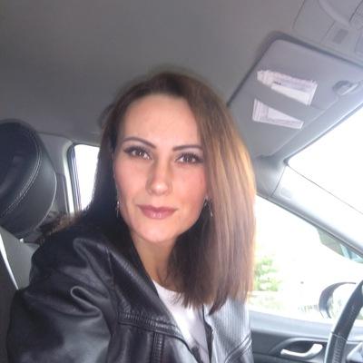 Наталия Белькова
