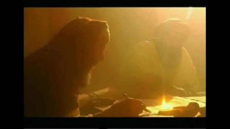 ВВС Библейские тайныИисус Навин и падение Иерихона(Bible MysteriesJoshua the Battle Jericho)(10с,2003)