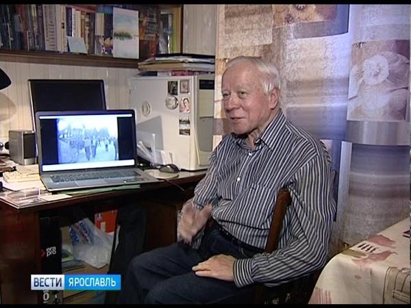 Умер кинорежиссер Георгий Данелия