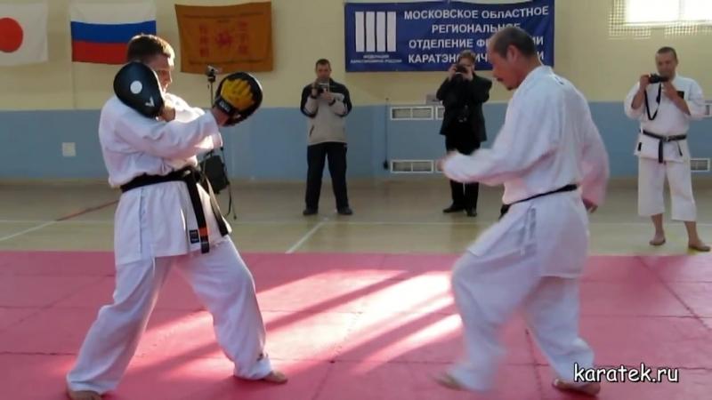 Seiji Nishimura seminar (part 2)