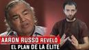 Aaron Russo, el Hombre que murió REVELANDO el secreto de LA ÉLITE Rockefeller