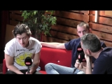 The Last Shadow Puppets - Studio Brussel