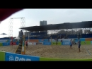 Beach volley Russia Kazan 2018 M 05 Khudyakov-Bykanov and Kuvichka-Kislitsin