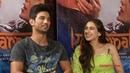 Kedarnath stars Sara Ali Khan and Sushant on their film, Taimur more | Full Interview | Exclusive