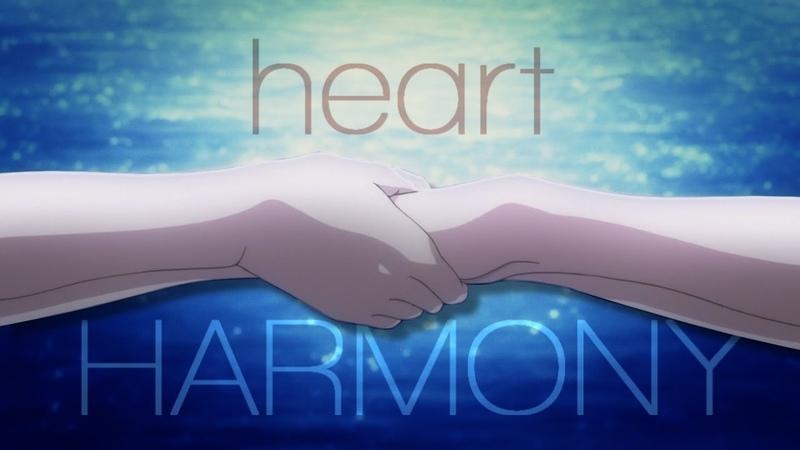 Heart harmony | chikarikoyou