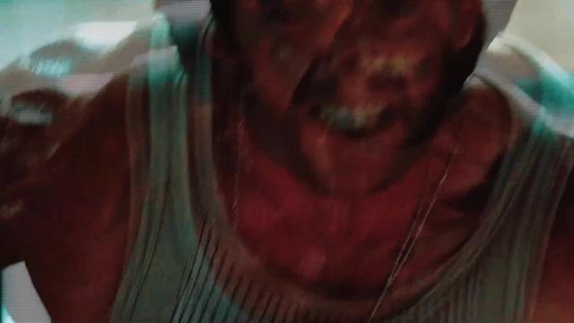 Wolverine vs Sabretooth coub