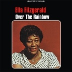 Ella Fitzgerald альбом Over the Rainbow
