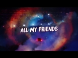 Dimitri Vegas Like Mike vs Bassjackers - All I Need (VIP MIX) Премьера 2018 Fresh!