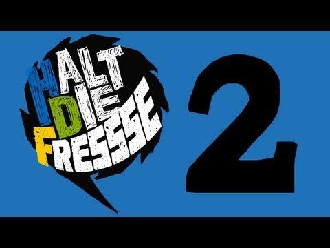 DER TRAILER HALT DIE FRESSE 02 (OFFICIAL HD VERSION AGGROTV)