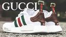 Adidas NMD GUCCI Custom!!