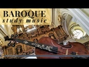 Baroque Music for Studying Brain Power